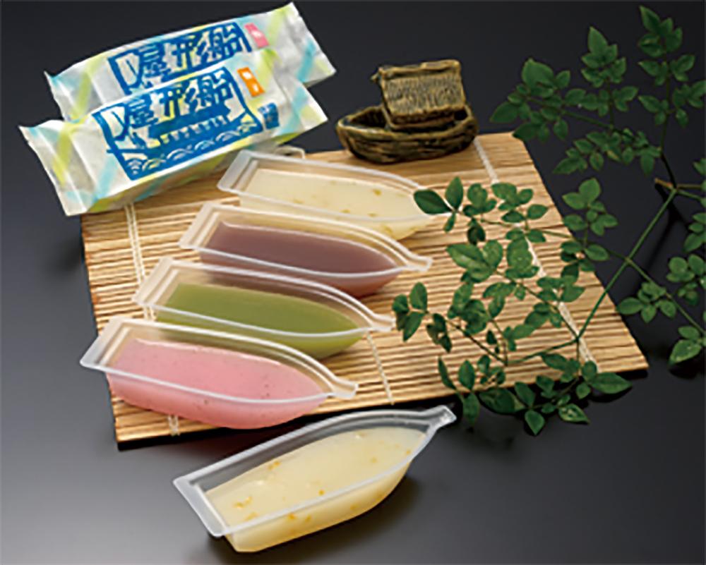 蔵六餅本舗木村屋