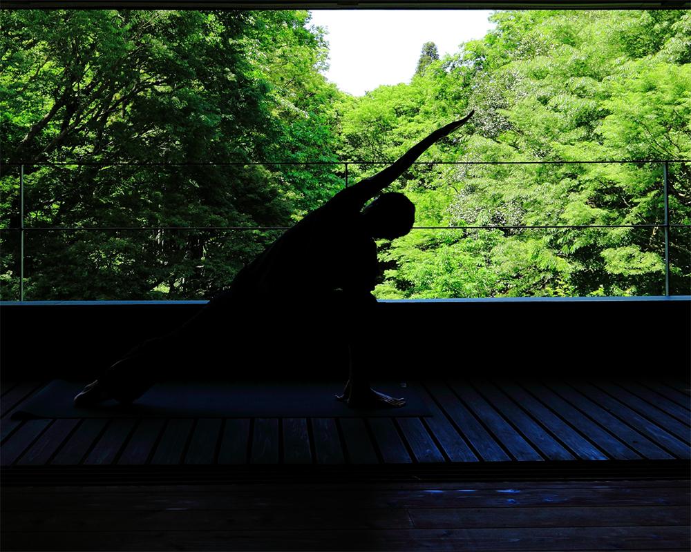 miroku yoga studio