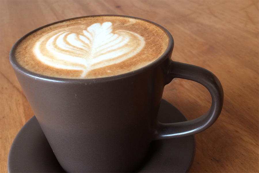 コーヒーとおやつのごはん おおわだcafe