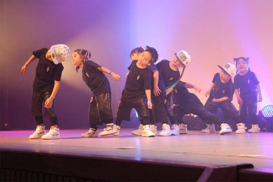 Y★HOP STUDIO ダンススクール